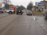 Билборд №59574 в городе Миргород (Полтавская область), размещение наружной рекламы, IDMedia-аренда по самым низким ценам!