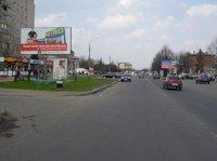 Билборд №59575 в городе Миргород (Полтавская область), размещение наружной рекламы, IDMedia-аренда по самым низким ценам!