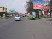 Билборд №59578 в городе Миргород (Полтавская область), размещение наружной рекламы, IDMedia-аренда по самым низким ценам!
