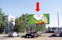Билборд №59655 в городе Рубежное (Луганская область), размещение наружной рекламы, IDMedia-аренда по самым низким ценам!