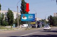 Билборд №59656 в городе Рубежное (Луганская область), размещение наружной рекламы, IDMedia-аренда по самым низким ценам!