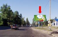 Билборд №59657 в городе Рубежное (Луганская область), размещение наружной рекламы, IDMedia-аренда по самым низким ценам!