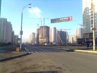 Растяжка №60365 в городе Киев (Киевская область), размещение наружной рекламы, IDMedia-аренда по самым низким ценам!