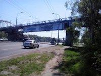 Растяжка №60742 в городе Днепр (Днепропетровская область), размещение наружной рекламы, IDMedia-аренда по самым низким ценам!