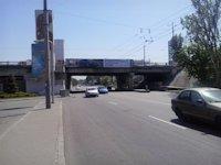 Растяжка №60746 в городе Днепр (Днепропетровская область), размещение наружной рекламы, IDMedia-аренда по самым низким ценам!