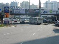 Растяжка №60747 в городе Днепр (Днепропетровская область), размещение наружной рекламы, IDMedia-аренда по самым низким ценам!