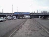 Растяжка №60751 в городе Днепр (Днепропетровская область), размещение наружной рекламы, IDMedia-аренда по самым низким ценам!