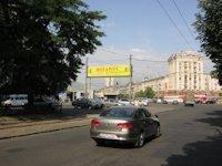 Растяжка №60759 в городе Днепр (Днепропетровская область), размещение наружной рекламы, IDMedia-аренда по самым низким ценам!