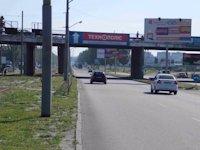 Растяжка №60763 в городе Днепр (Днепропетровская область), размещение наружной рекламы, IDMedia-аренда по самым низким ценам!