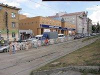 Турникет №60787 в городе Днепр (Днепропетровская область), размещение наружной рекламы, IDMedia-аренда по самым низким ценам!
