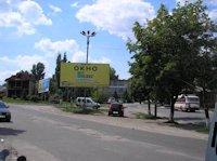 Билборд №66117 в городе Изюм (Харьковская область), размещение наружной рекламы, IDMedia-аренда по самым низким ценам!