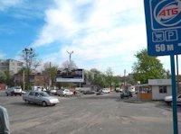 Билборд №66118 в городе Изюм (Харьковская область), размещение наружной рекламы, IDMedia-аренда по самым низким ценам!