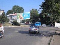 Билборд №66121 в городе Изюм (Харьковская область), размещение наружной рекламы, IDMedia-аренда по самым низким ценам!
