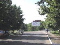 Билборд №66122 в городе Изюм (Харьковская область), размещение наружной рекламы, IDMedia-аренда по самым низким ценам!