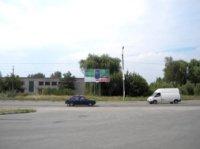 Билборд №66123 в городе Изюм (Харьковская область), размещение наружной рекламы, IDMedia-аренда по самым низким ценам!