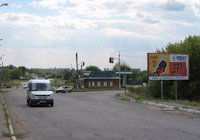 Билборд №66134 в городе Изюм (Харьковская область), размещение наружной рекламы, IDMedia-аренда по самым низким ценам!