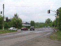 Билборд №66135 в городе Изюм (Харьковская область), размещение наружной рекламы, IDMedia-аренда по самым низким ценам!