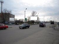 Билборд №66138 в городе Изюм (Харьковская область), размещение наружной рекламы, IDMedia-аренда по самым низким ценам!