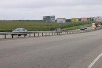 Билборд №66201 в городе Одесса (Одесская область), размещение наружной рекламы, IDMedia-аренда по самым низким ценам!