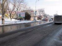 Билборд №66224 в городе Черноморск(Ильичевск) (Одесская область), размещение наружной рекламы, IDMedia-аренда по самым низким ценам!