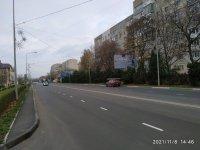 Билборд №66225 в городе Черноморск(Ильичевск) (Одесская область), размещение наружной рекламы, IDMedia-аренда по самым низким ценам!