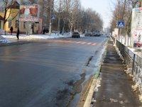 Билборд №66232 в городе Черноморск(Ильичевск) (Одесская область), размещение наружной рекламы, IDMedia-аренда по самым низким ценам!