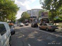 Билборд №66233 в городе Черноморск(Ильичевск) (Одесская область), размещение наружной рекламы, IDMedia-аренда по самым низким ценам!