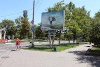 Билборд №66237 в городе Черноморск(Ильичевск) (Одесская область), размещение наружной рекламы, IDMedia-аренда по самым низким ценам!
