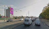 Брандмауэр №66670 в городе Киев (Киевская область), размещение наружной рекламы, IDMedia-аренда по самым низким ценам!