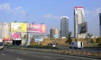 Крыша №66671 в городе Киев (Киевская область), размещение наружной рекламы, IDMedia-аренда по самым низким ценам!