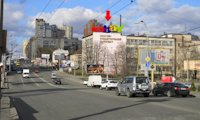 Крыша №66733 в городе Киев (Киевская область), размещение наружной рекламы, IDMedia-аренда по самым низким ценам!