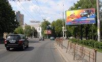 Билборд №7292 в городе Киев (Киевская область), размещение наружной рекламы, IDMedia-аренда по самым низким ценам!