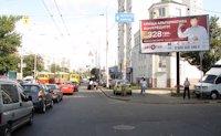 Билборд №7299 в городе Киев (Киевская область), размещение наружной рекламы, IDMedia-аренда по самым низким ценам!