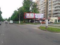 Билборд №74767 в городе Житомир (Житомирская область), размещение наружной рекламы, IDMedia-аренда по самым низким ценам!