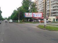 Билборд №74768 в городе Житомир (Житомирская область), размещение наружной рекламы, IDMedia-аренда по самым низким ценам!