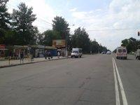 Билборд №74770 в городе Житомир (Житомирская область), размещение наружной рекламы, IDMedia-аренда по самым низким ценам!