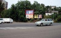 Билборд №74776 в городе Житомир (Житомирская область), размещение наружной рекламы, IDMedia-аренда по самым низким ценам!