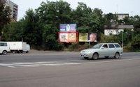 Билборд №74777 в городе Житомир (Житомирская область), размещение наружной рекламы, IDMedia-аренда по самым низким ценам!