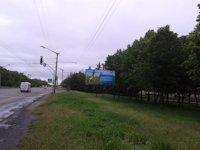 Билборд №75378 в городе Кривой Рог (Днепропетровская область), размещение наружной рекламы, IDMedia-аренда по самым низким ценам!