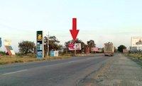 Билборд №75382 в городе Кривой Рог (Днепропетровская область), размещение наружной рекламы, IDMedia-аренда по самым низким ценам!