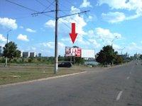 Билборд №75384 в городе Кривой Рог (Днепропетровская область), размещение наружной рекламы, IDMedia-аренда по самым низким ценам!