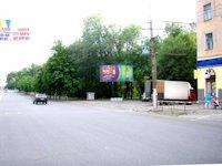 Билборд №75385 в городе Кривой Рог (Днепропетровская область), размещение наружной рекламы, IDMedia-аренда по самым низким ценам!