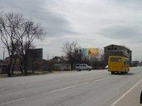 Билборд №75435 в городе Симферополь (АР Крым), размещение наружной рекламы, IDMedia-аренда по самым низким ценам!