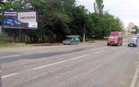 Билборд №75437 в городе Симферополь (АР Крым), размещение наружной рекламы, IDMedia-аренда по самым низким ценам!