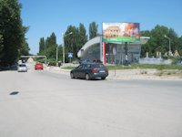 Билборд №75438 в городе Симферополь (АР Крым), размещение наружной рекламы, IDMedia-аренда по самым низким ценам!