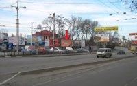 Билборд №75444 в городе Симферополь (АР Крым), размещение наружной рекламы, IDMedia-аренда по самым низким ценам!