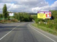 Билборд №75458 в городе Симферополь (АР Крым), размещение наружной рекламы, IDMedia-аренда по самым низким ценам!