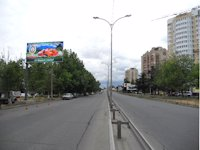 Билборд №75461 в городе Симферополь (АР Крым), размещение наружной рекламы, IDMedia-аренда по самым низким ценам!