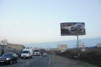 Билборд №8080 в городе Одесса трасса (Одесская область), размещение наружной рекламы, IDMedia-аренда по самым низким ценам!