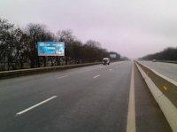 Билборд №8087 в городе Одесса трасса (Одесская область), размещение наружной рекламы, IDMedia-аренда по самым низким ценам!
